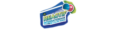 INTERNATIONAL YOUTH OPEN OF ULJAP RONCQ REACTIF 2021