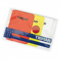 Tibhar Referee-Set