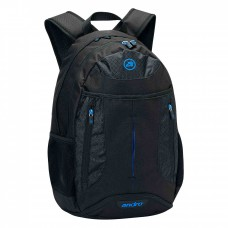 andro backpack Tula black/royal