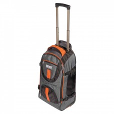 Gewo Trolley Style M black/orange