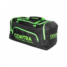 Contra Sports Bag Champ black/lime