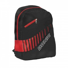 Donic backpack Flow black/red