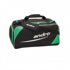 andro Sports Bag Lumen L black/green