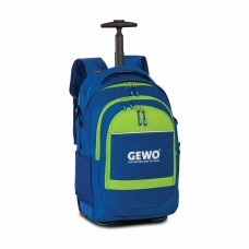 GEWO Backpack-Trolley Speed