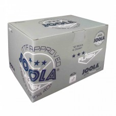 Joola Ball Flash 40+ *** 72er white
