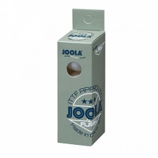 Joola Ball Flash 40+ *** 3er white