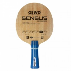GEWO Blade Sensus Carbo Speed