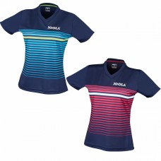 Joola Shirt Stripes Lady