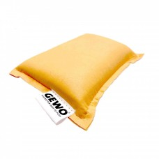 GEWO cleaning sponge synthetic leather