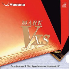 Yasaka Rubber Mark V XS