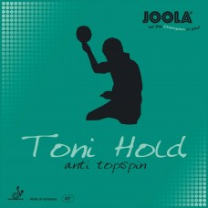 Joola Rubber Toni Hold Anti Top