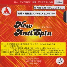 Armstrong Rubber Attack New Anti Spin