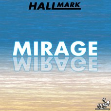 Hallmark Rubber Mirage
