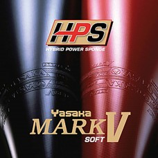 Yasaka Rubber Mark V HPS soft