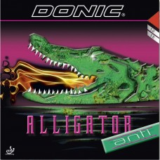 Donic Rubber Alligator Anti