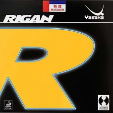 Yasaka Rubber Rigan