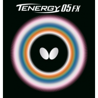 Butterfly Rubber Tenergy 05 Fx