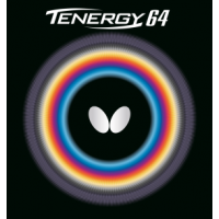 Butterfly Rubber Tenergy 64