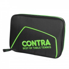 Contra Single Wallet Champ black/lime