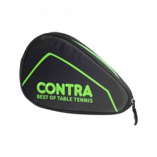 Contra Round Wallet Champ black/lime