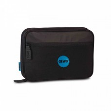 GEWO Single Wallet Black-X