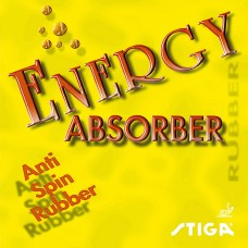 Stiga Rubber Energy Absorber