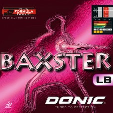 Donic Rubber Baxster LB