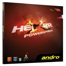 andro Rubber Hexer plus
