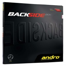 """andro Rubber Backside 2,0 C"""""""