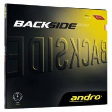 """andro Rubber Backside 2,0 D"""""""