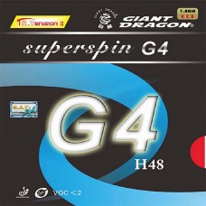 Giant Dragon Rubber Superspin G4 H48