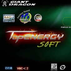 Giant Dragon Rubber Topenergy Soft