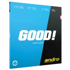 andro Rubber GOOD