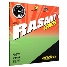 andro Rubber Rasant Chaos
